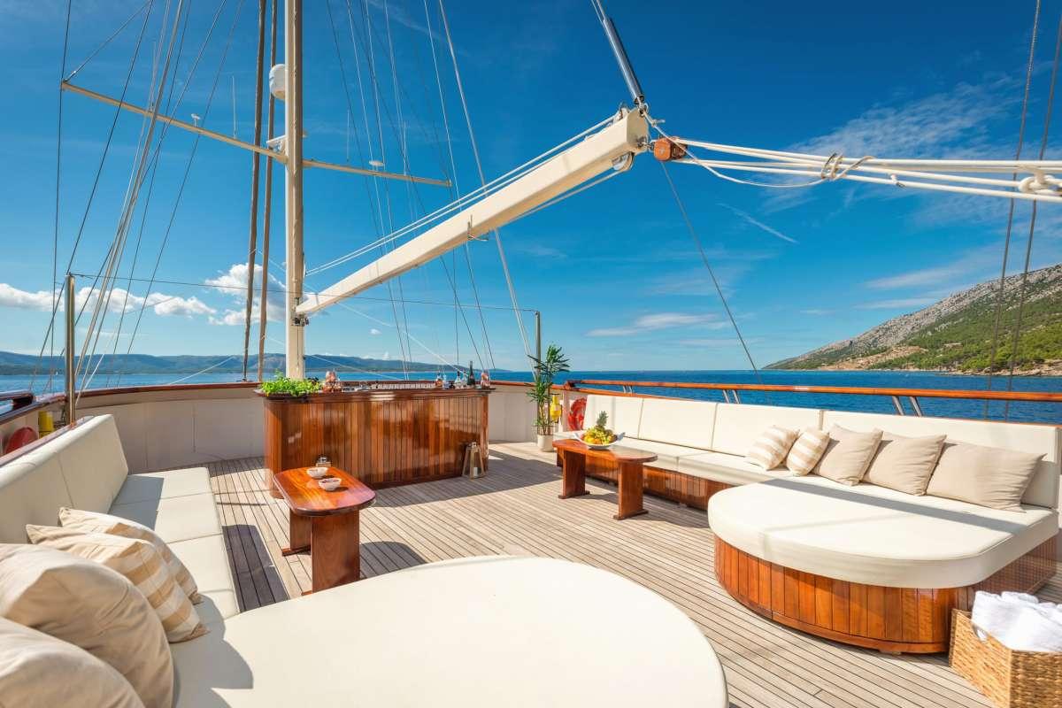 Image of SON DE MAR yacht #9