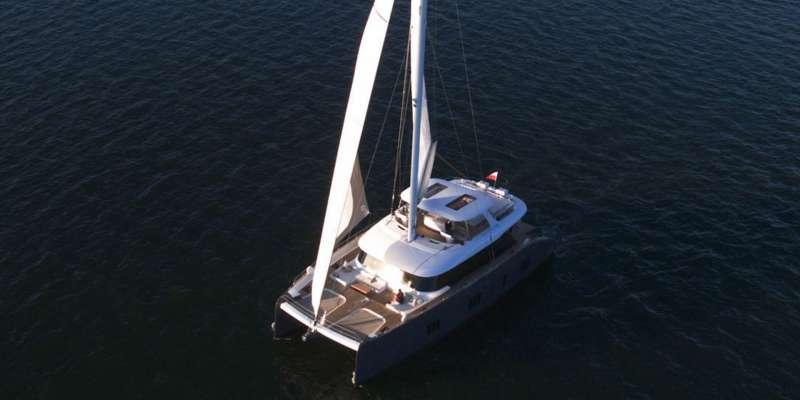 Main image of TIRIL yacht