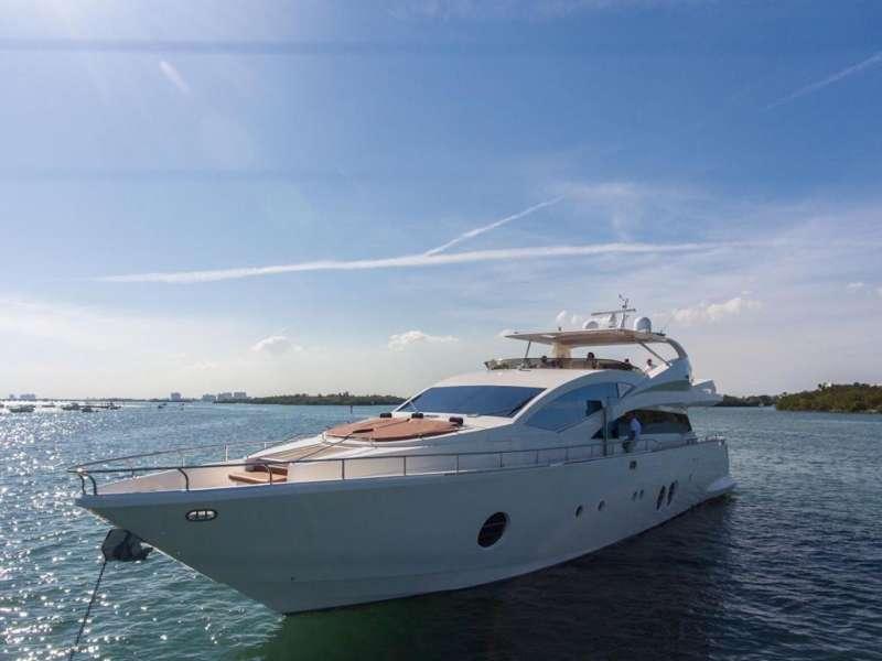 Main image of BLU OCEAN yacht