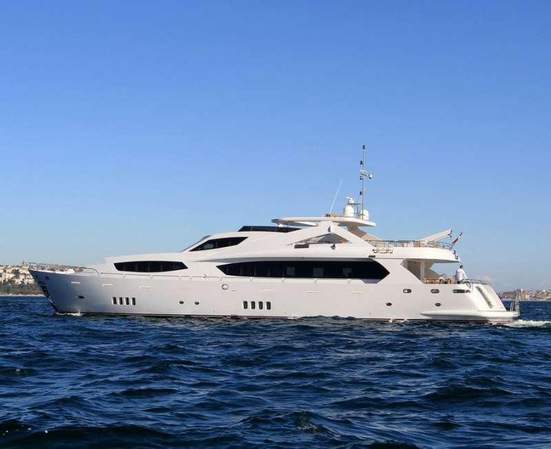 Main image of SMYRNA yacht