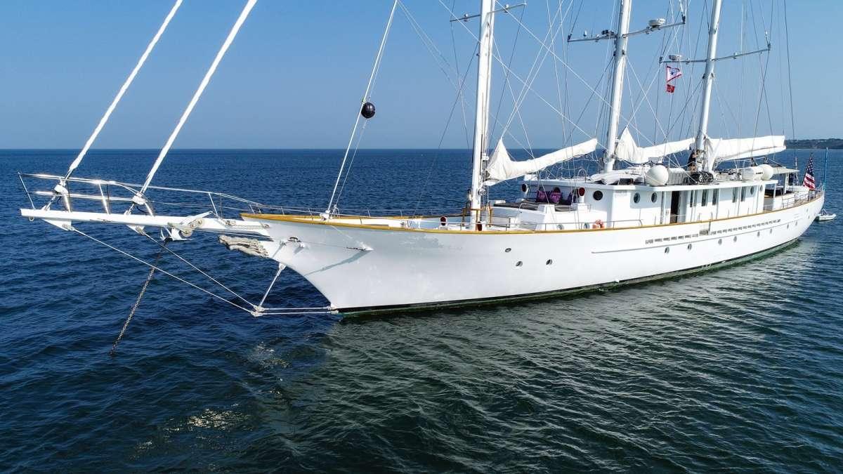 Main image of ARABELLA yacht