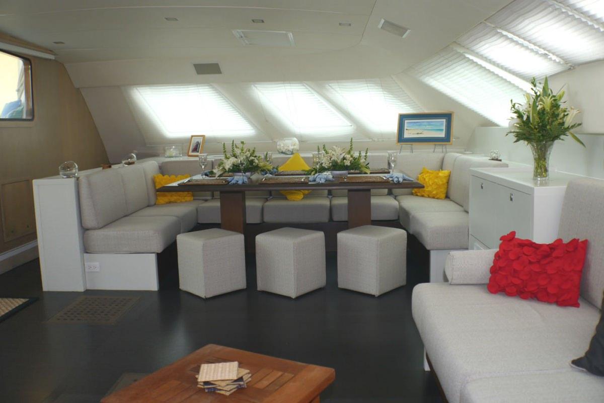 Image of FUERTE 3 yacht #13