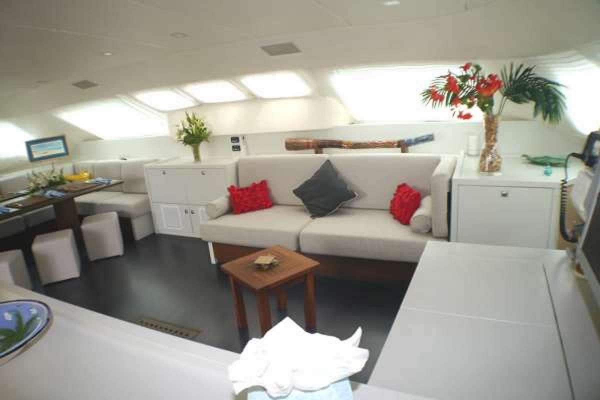 Image of FUERTE 3 yacht #4