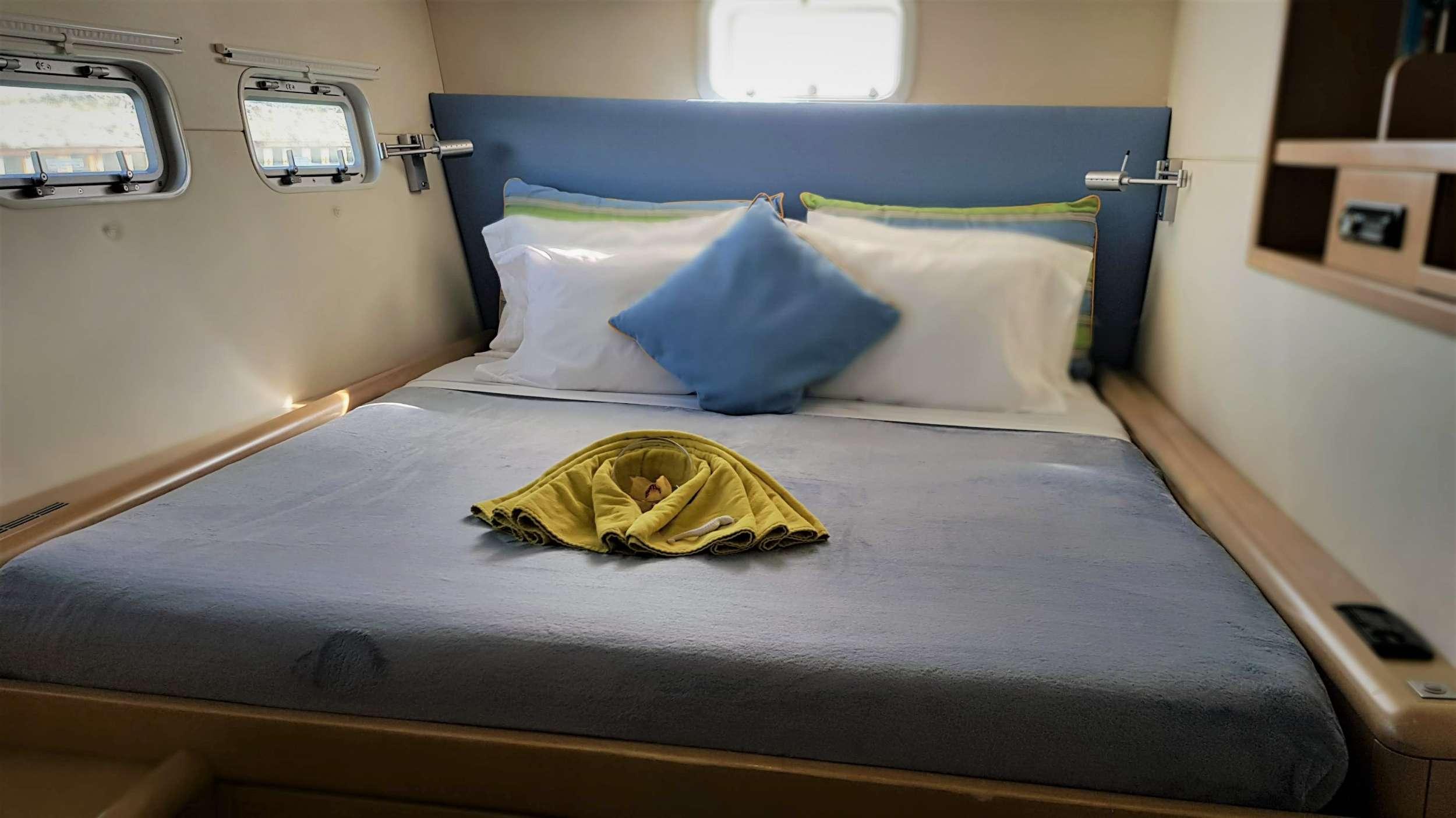 Image of FUERTE 3 yacht #7
