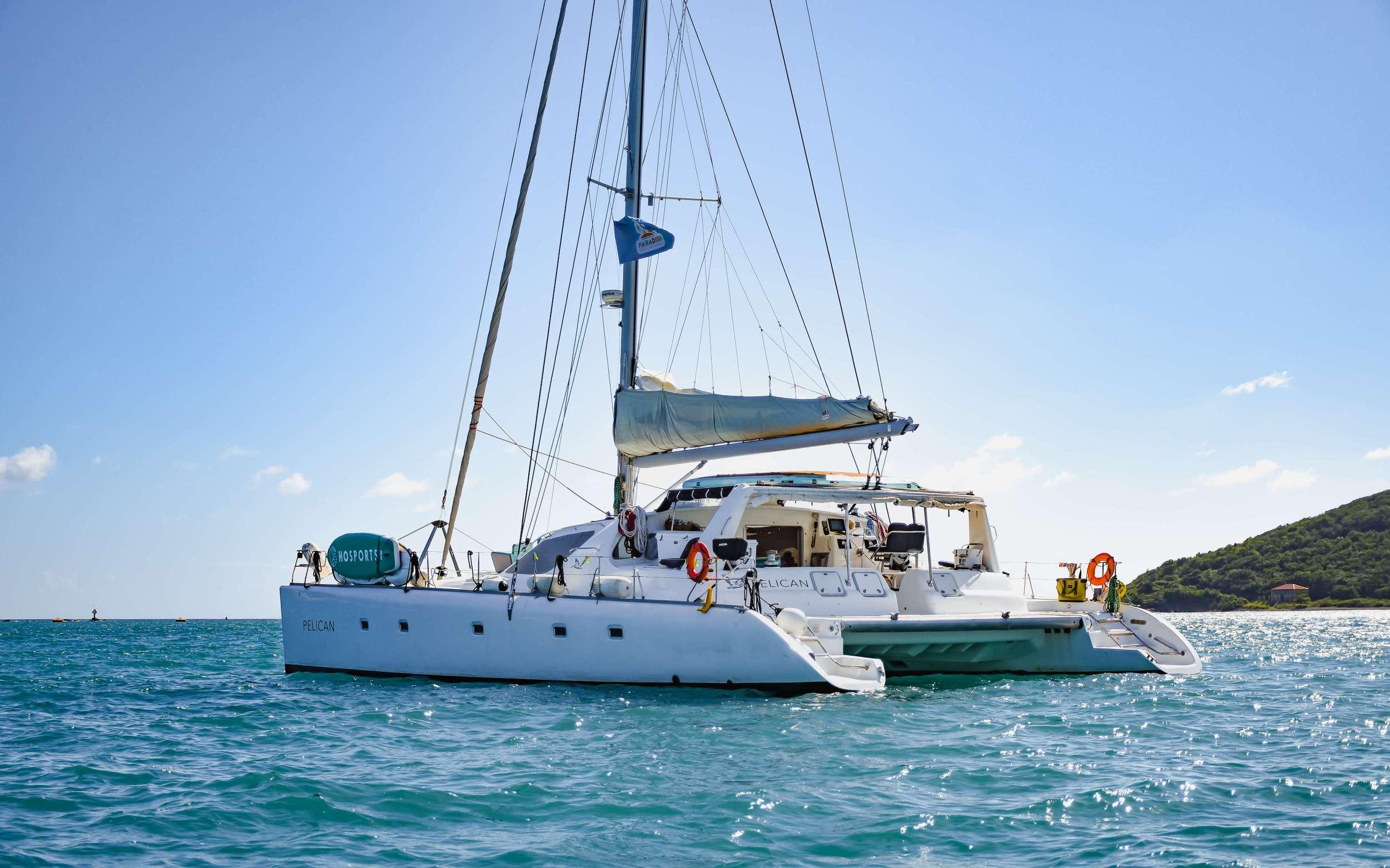 Image of PELICAN yacht #3