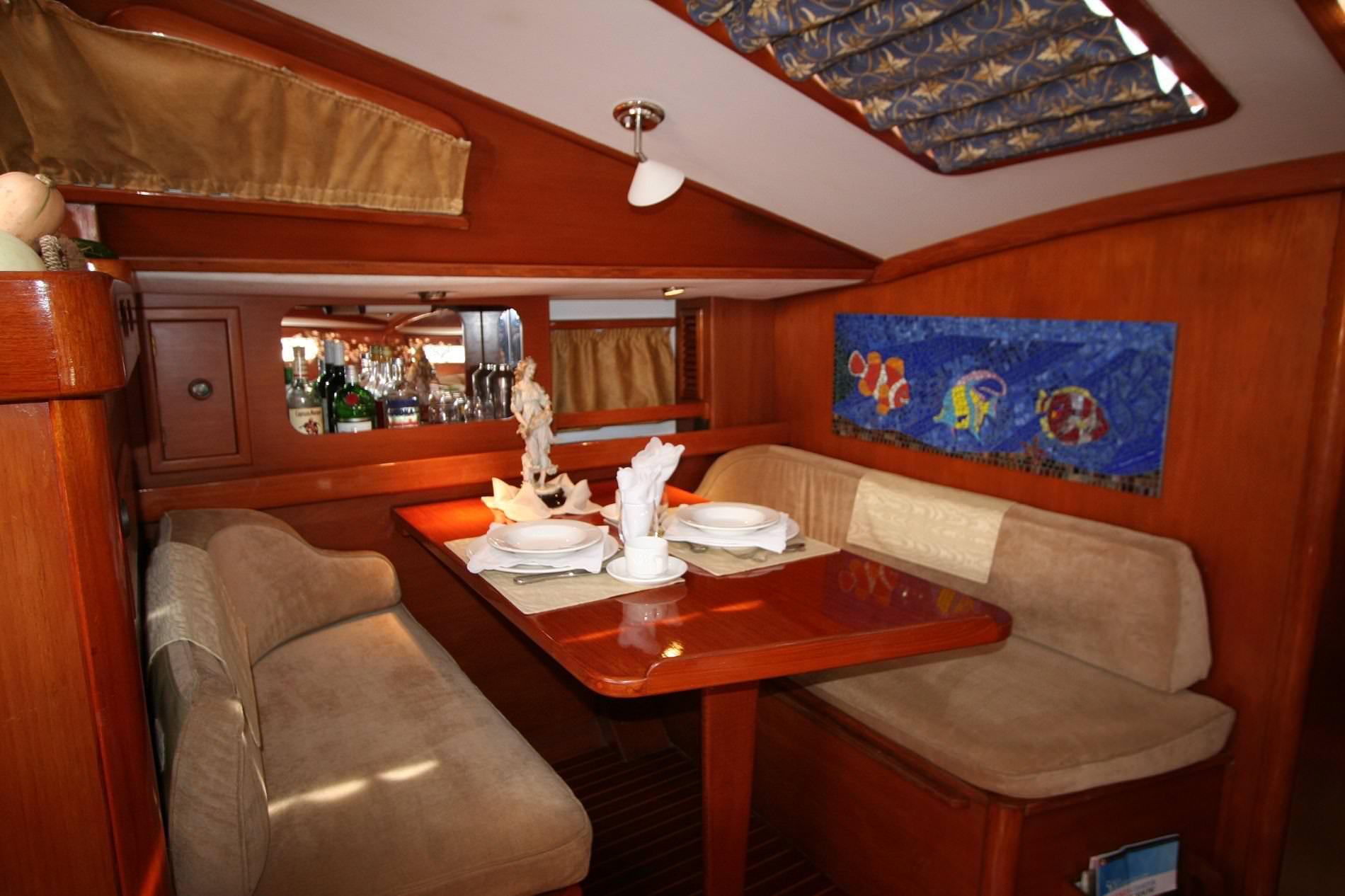 Image of ANAHITA yacht #2