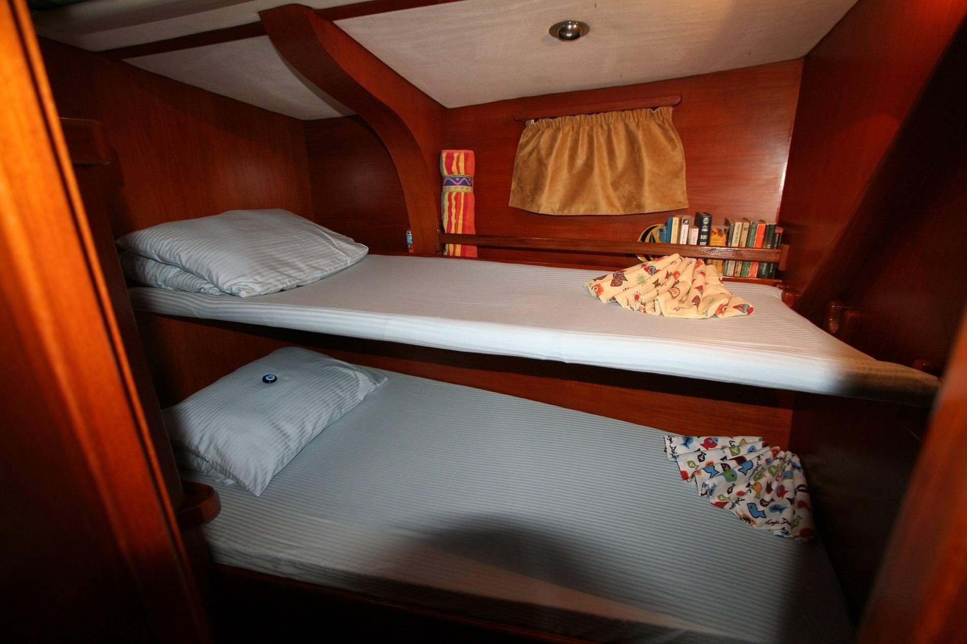 Image of ANAHITA yacht #7