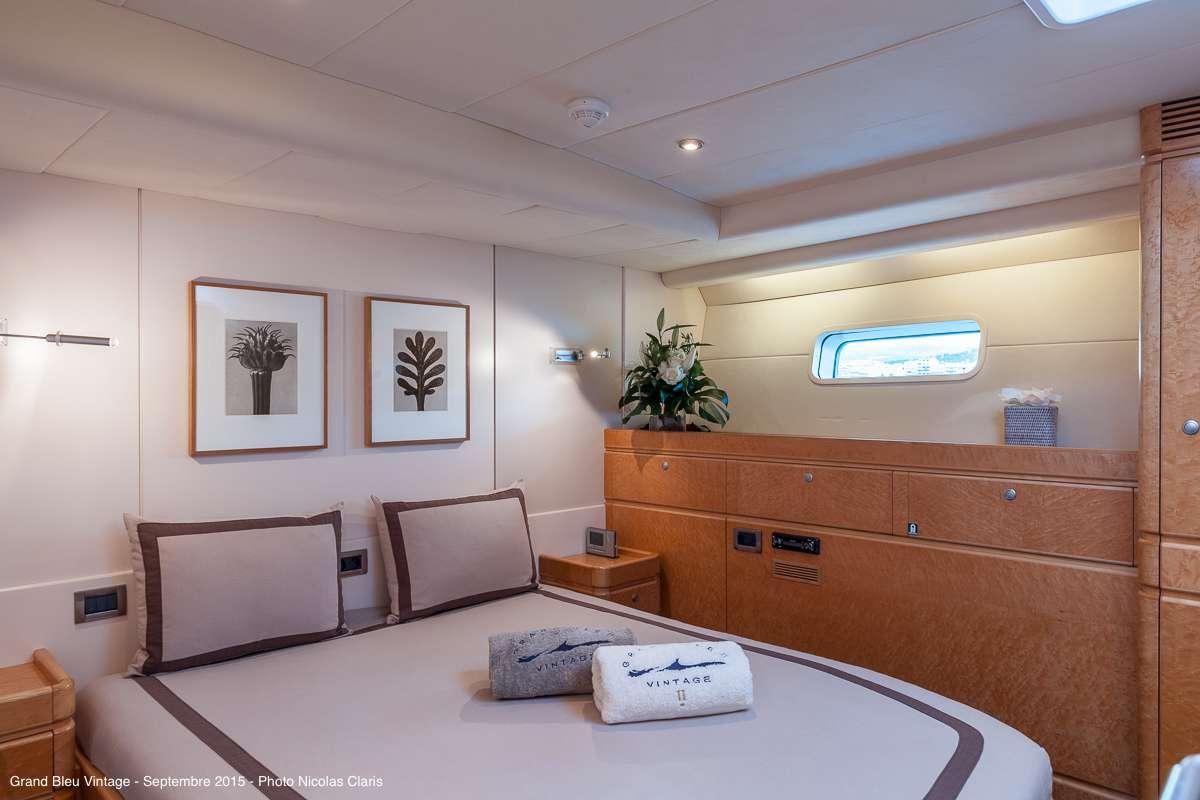 Image of GRAND BLEU VINTAGE yacht #10