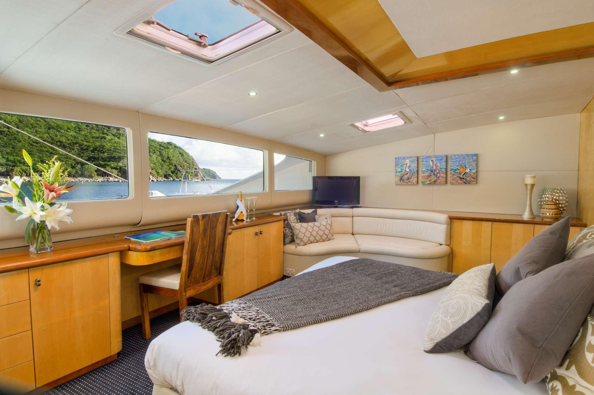 Image of ZINGARA yacht #11