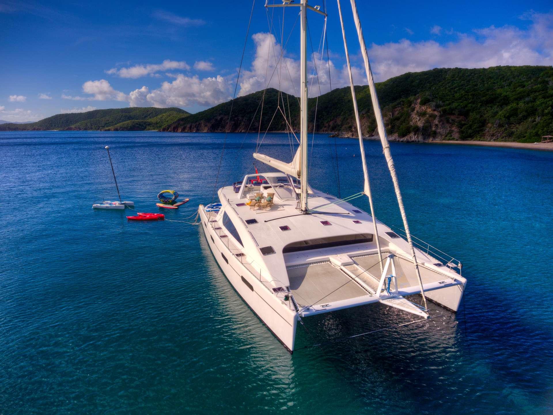 Image of ZINGARA yacht #16