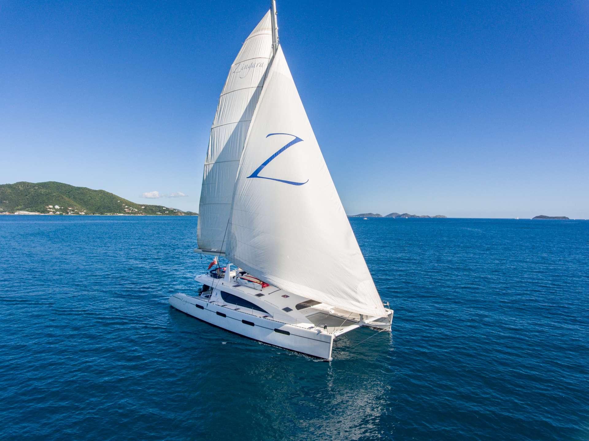 ZINGARA yacht image # 17