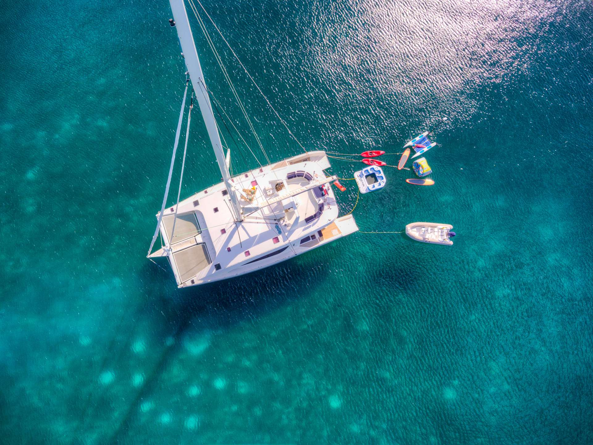 Image of ZINGARA yacht #19