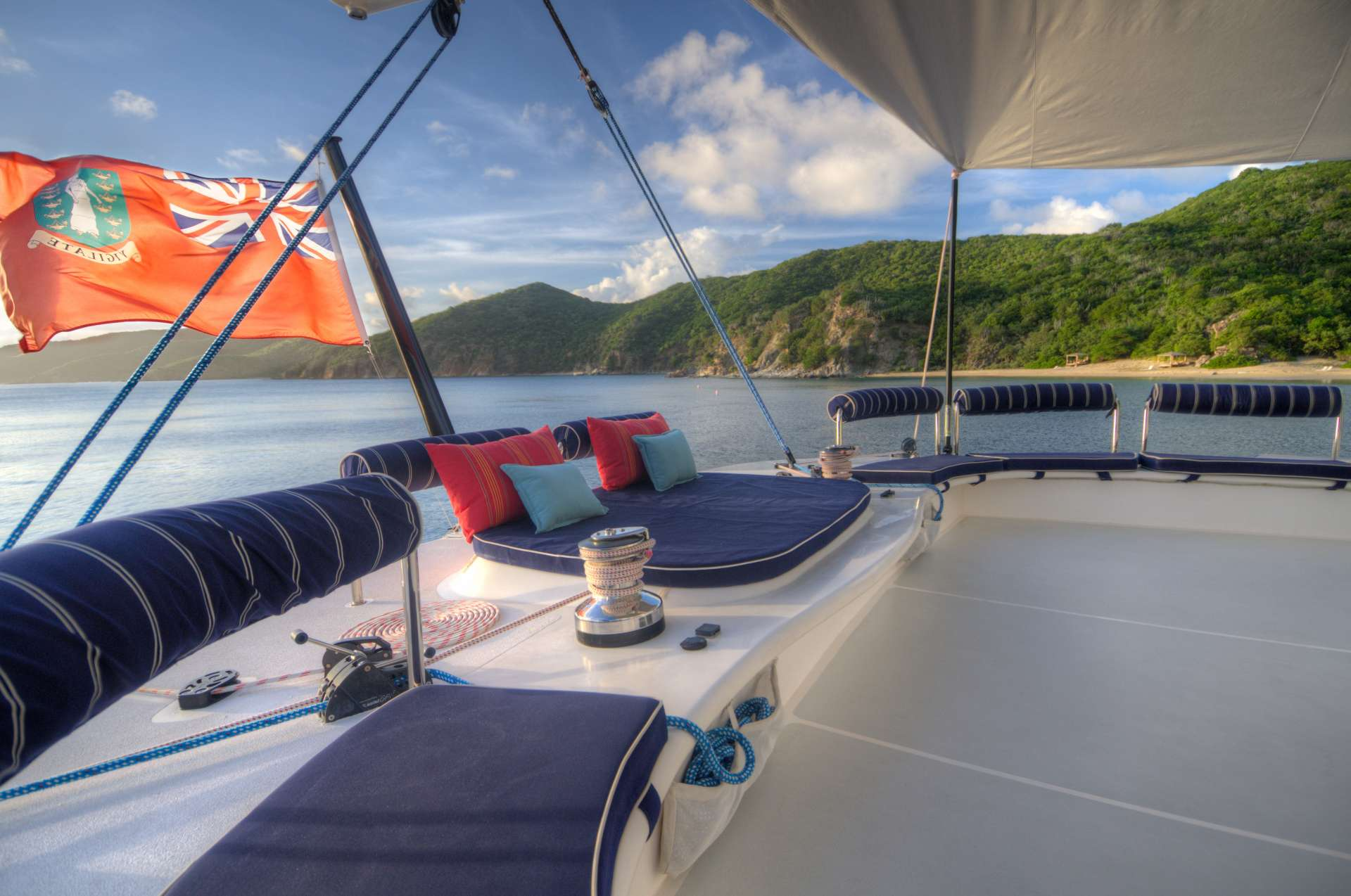 Image of ZINGARA yacht #4