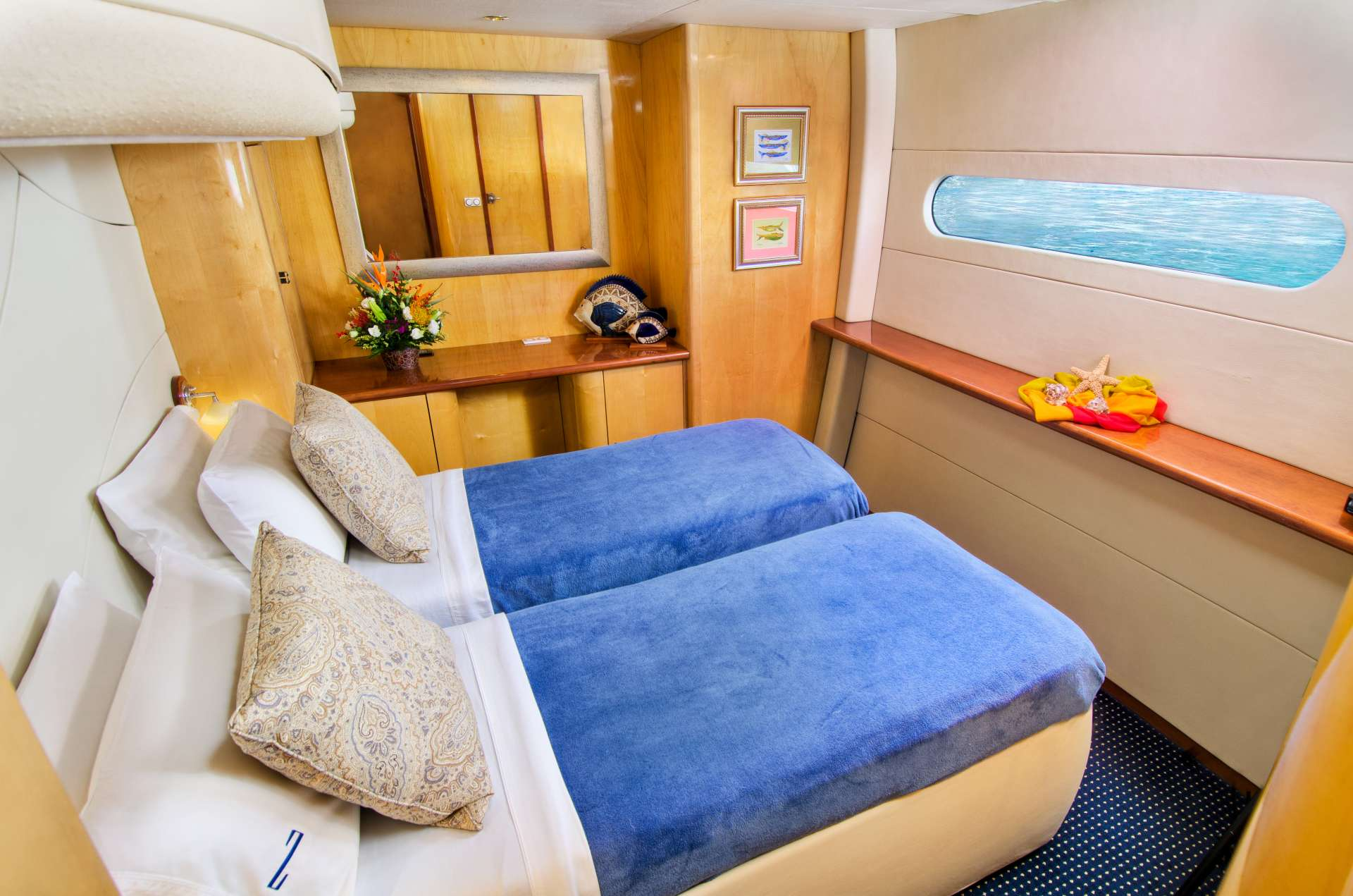 Image of ZINGARA yacht #7