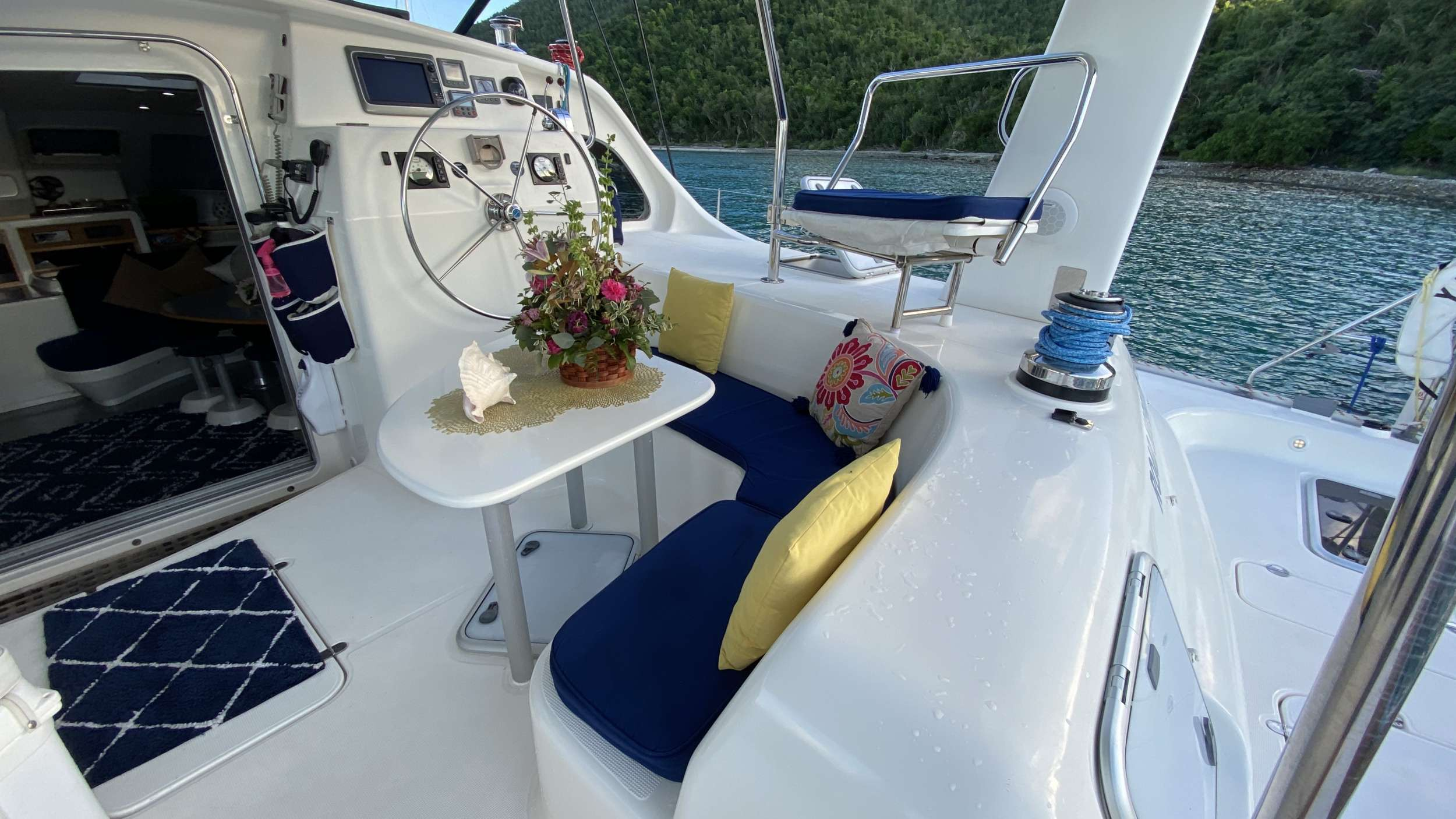 Image of YES DEAR yacht #11