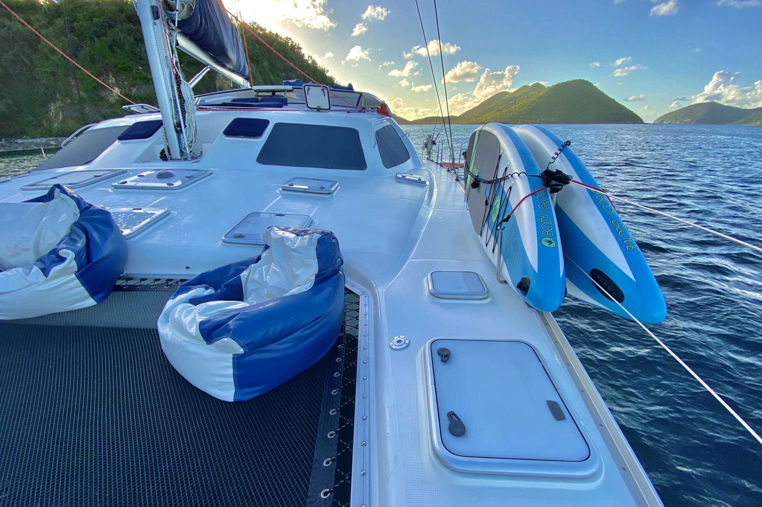Image of YES DEAR yacht #16