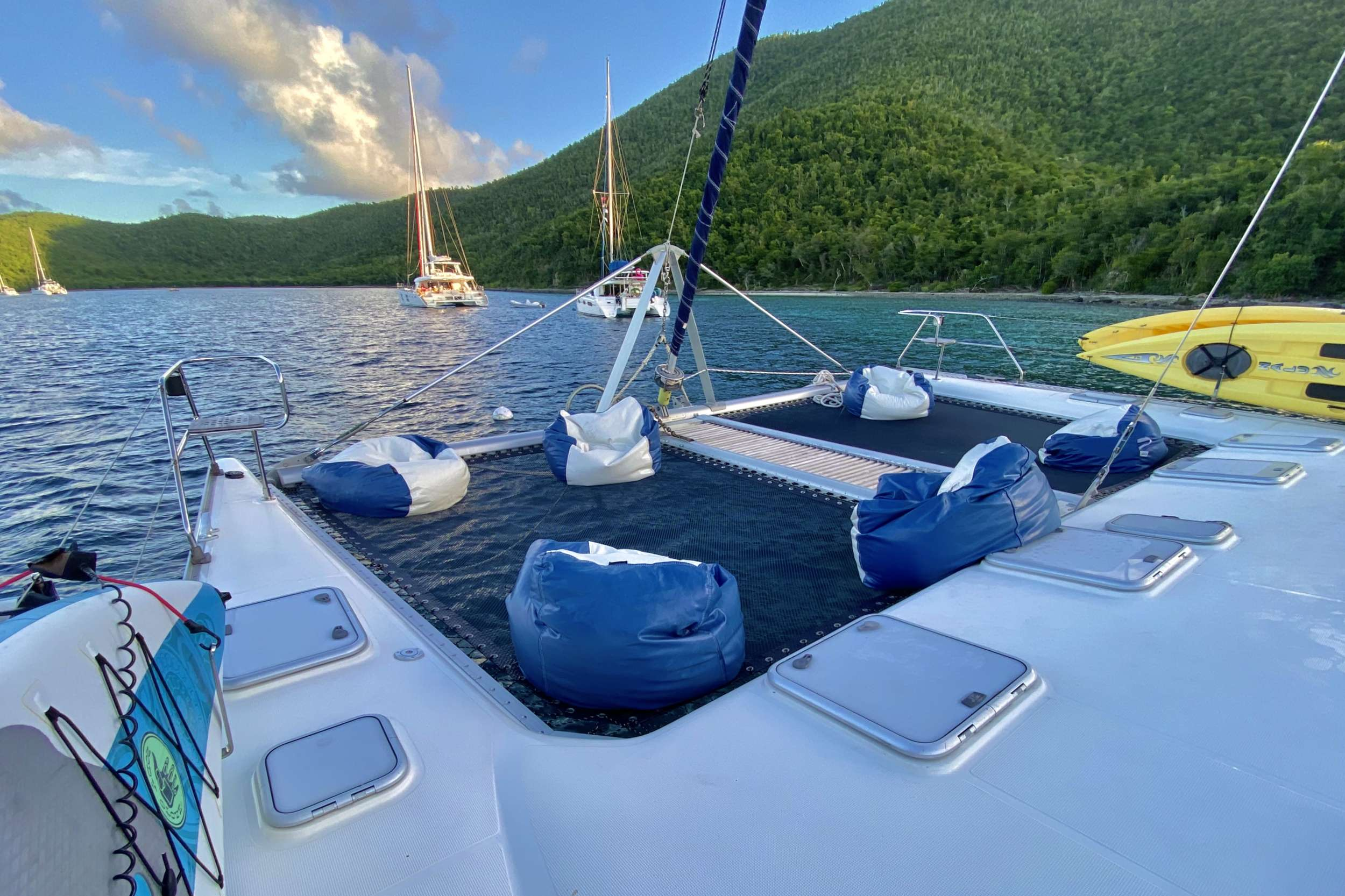 Image of YES DEAR yacht #17