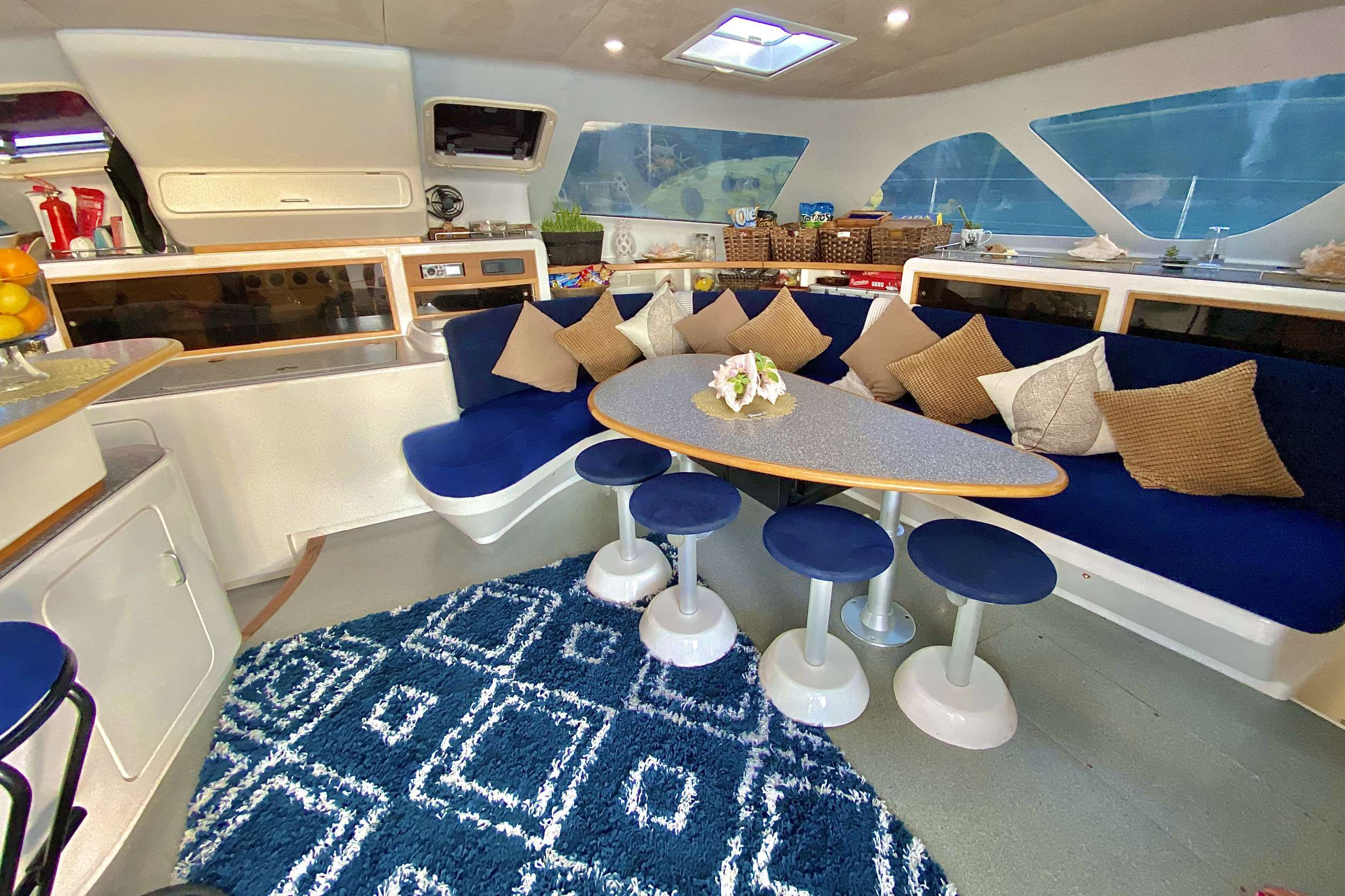 Image of YES DEAR yacht #3