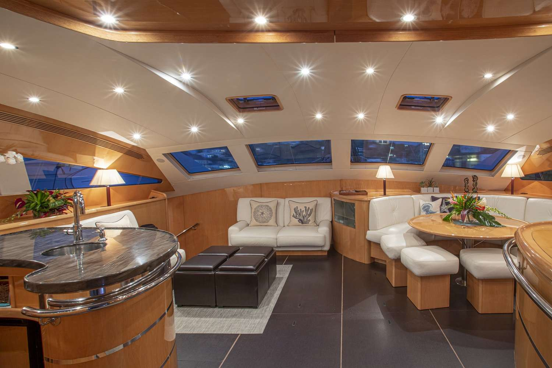 Image of MATAU yacht #2