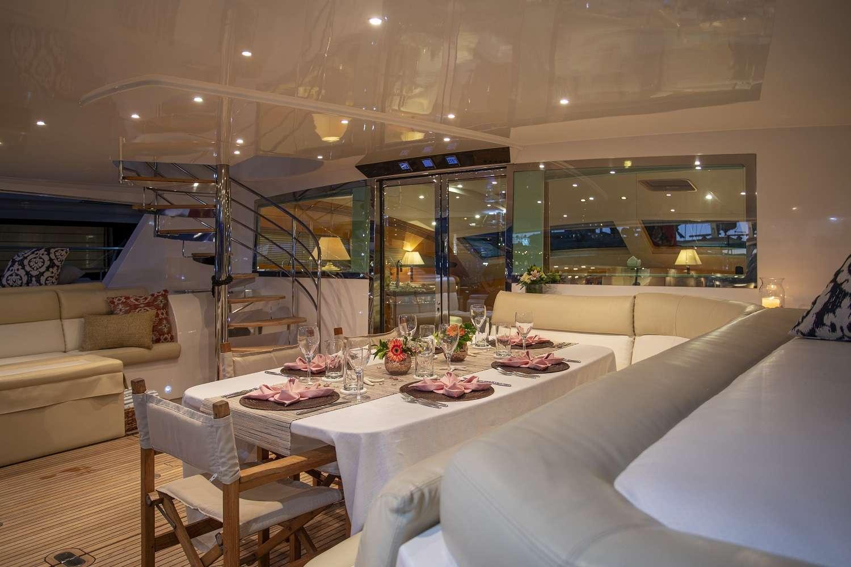 Image of MATAU yacht #3