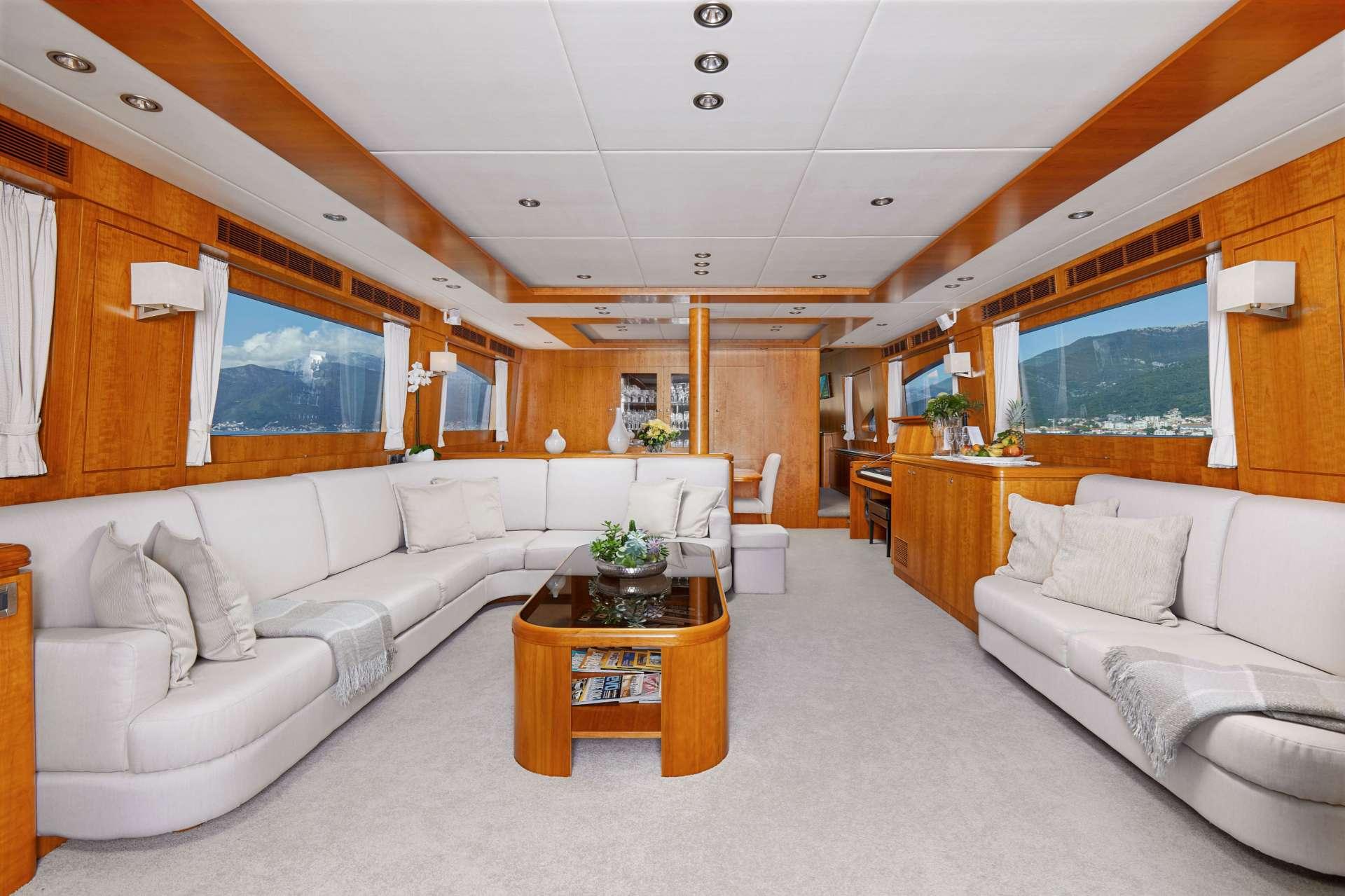 Image of ANNABEL II yacht #13