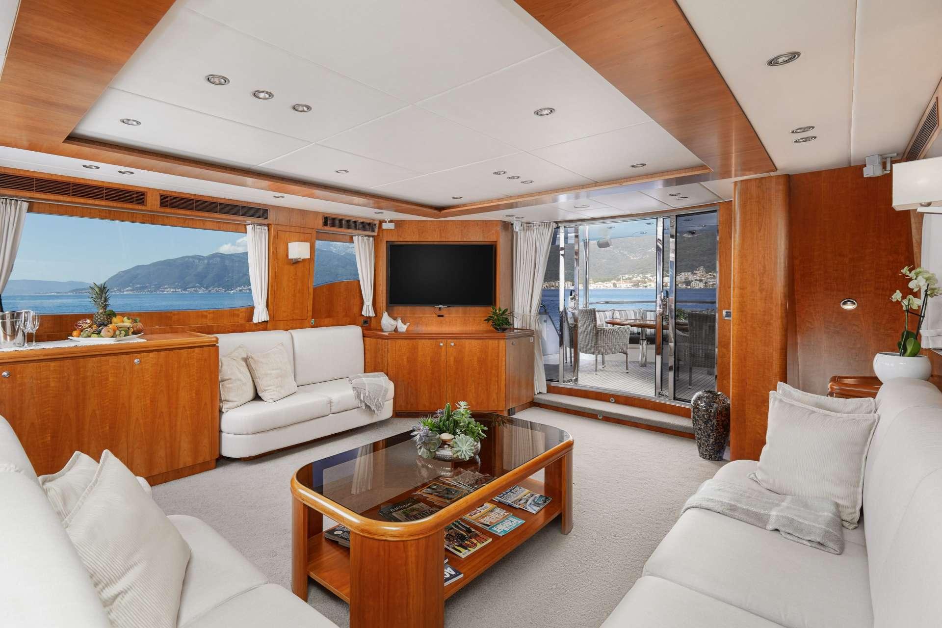 Image of ANNABEL II yacht #2