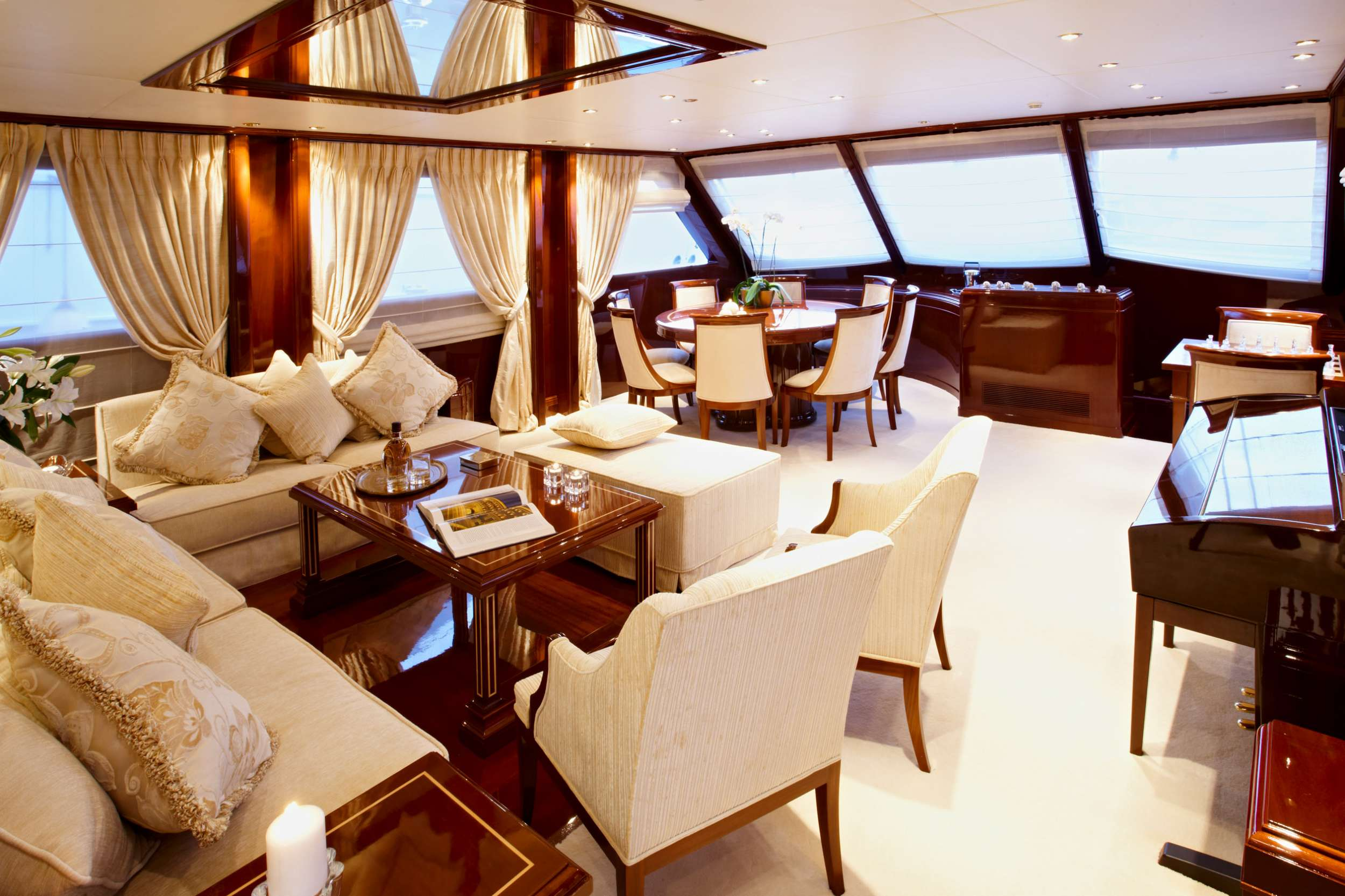 IRAKLIS L yacht image # 1