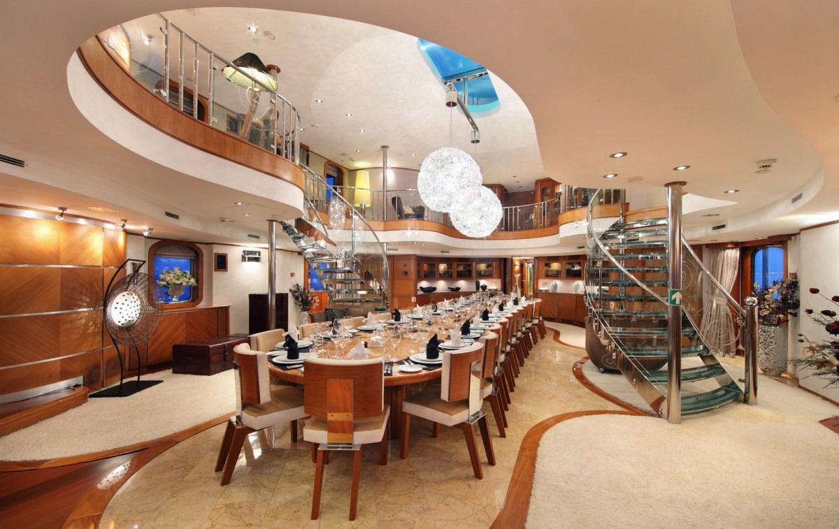 SHERAKHAN yacht image # 2