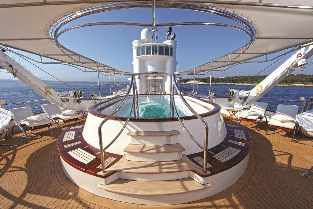 SHERAKHAN yacht image # 4