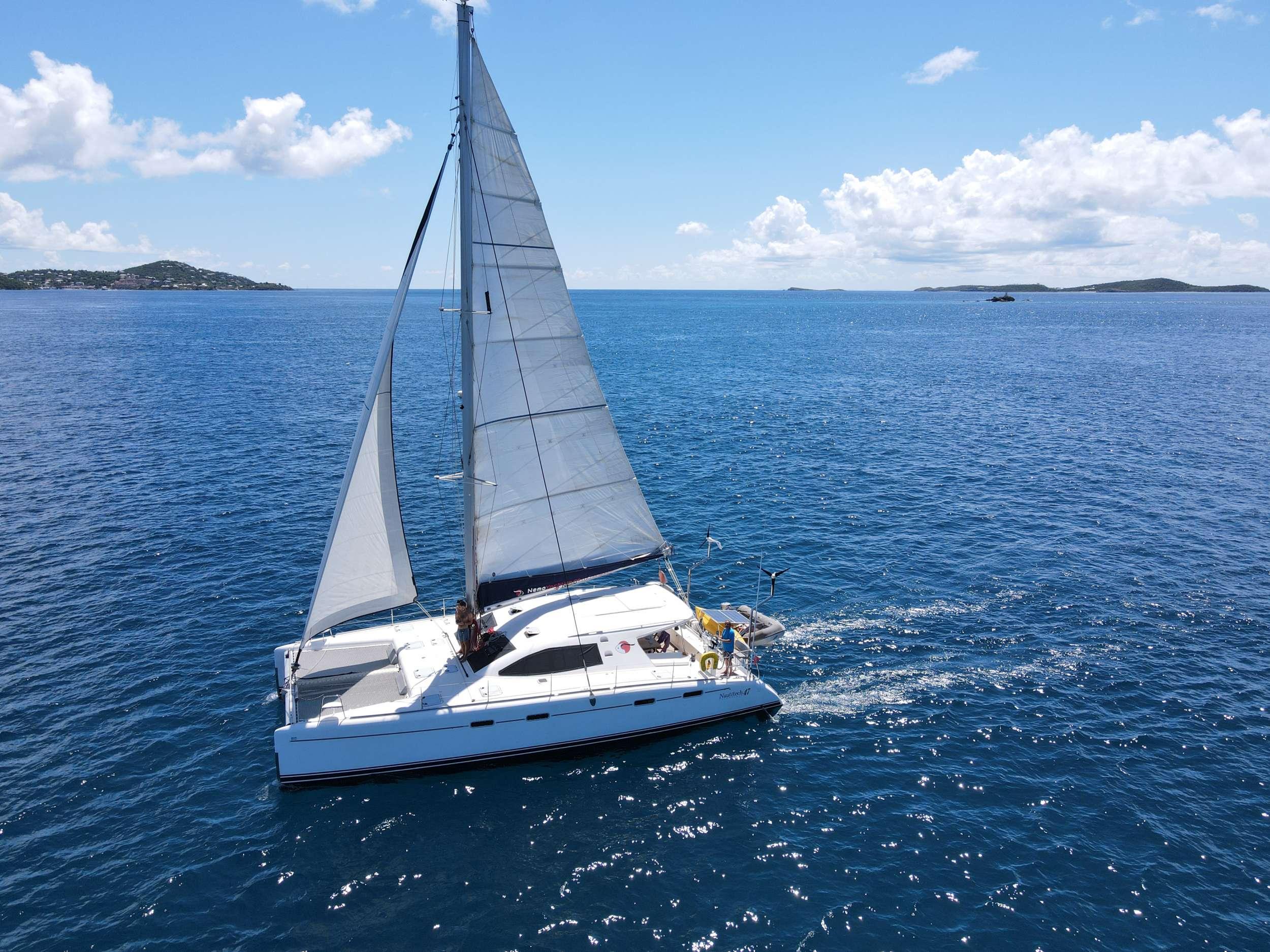 Main image of NEMO yacht