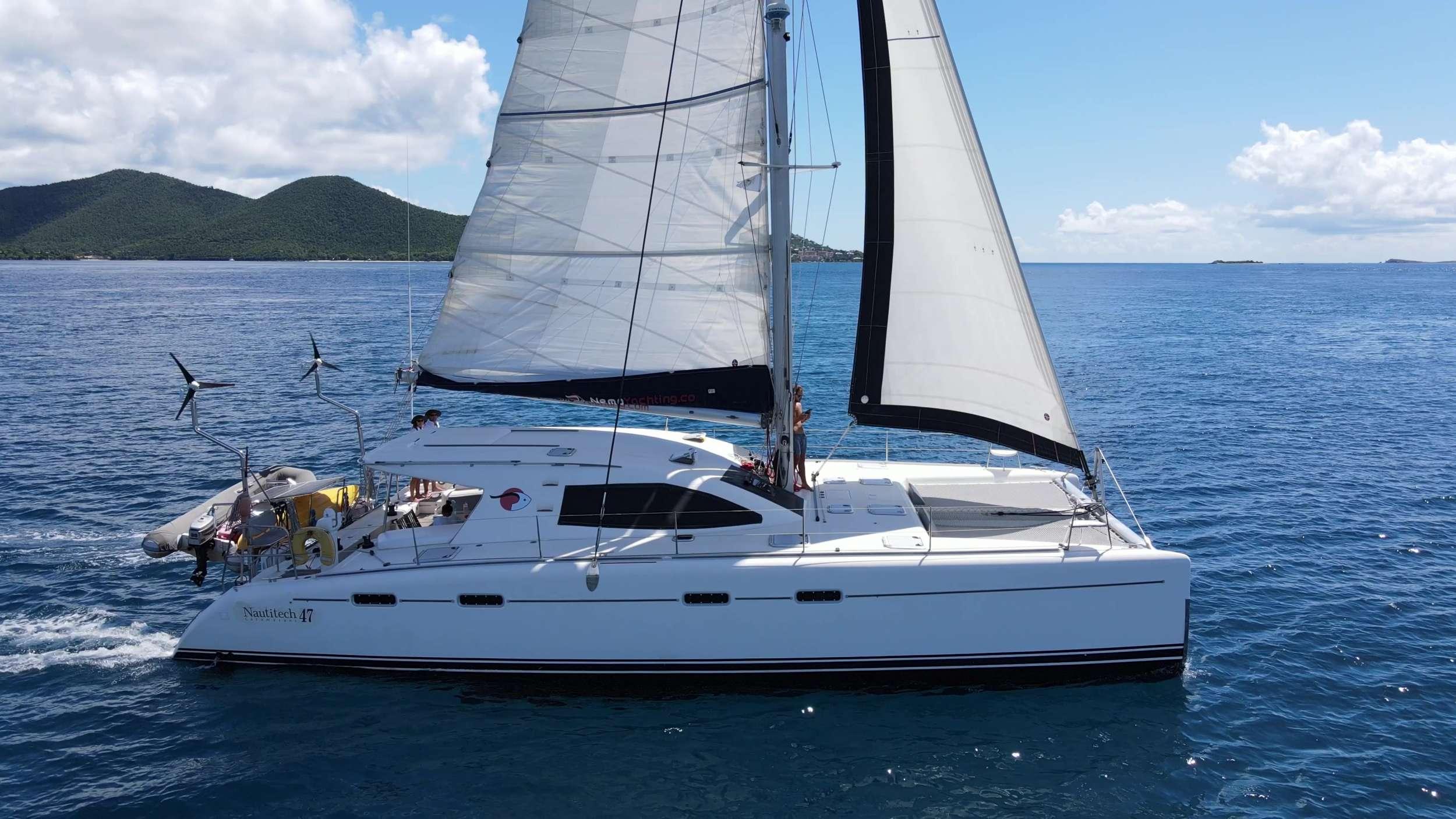 Image of NEMO yacht #10