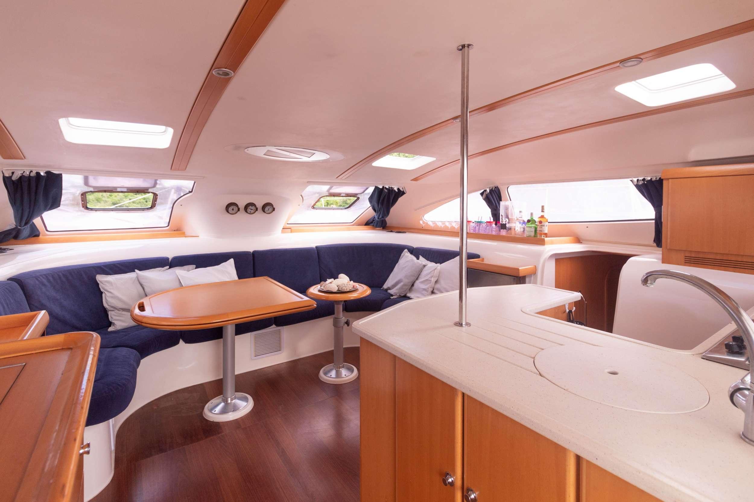 Image of NEMO yacht #2