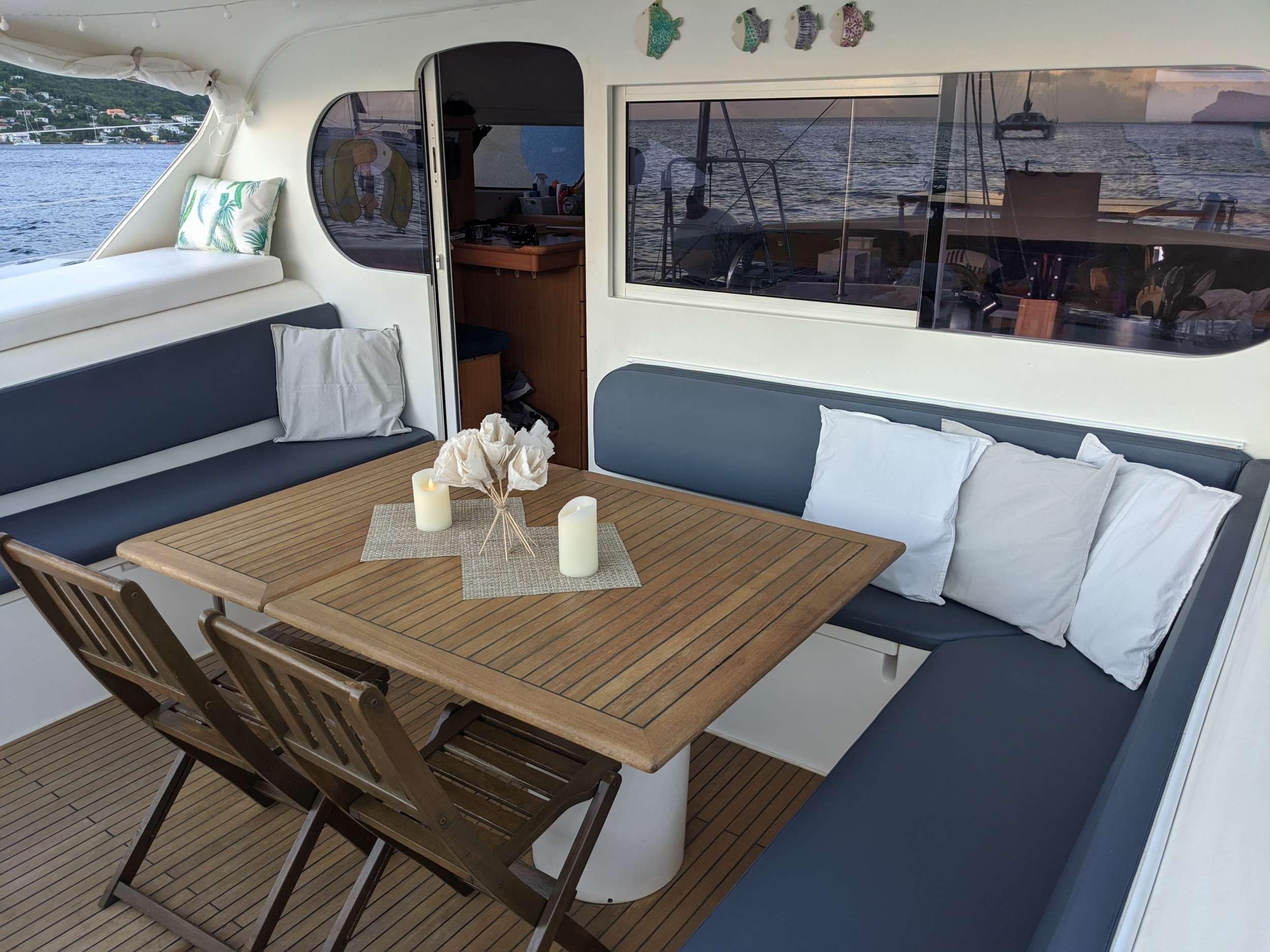 Image of NEMO yacht #5