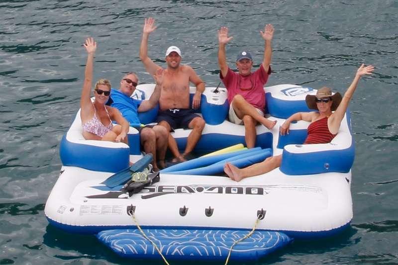 ELYSIUM yacht image # 11