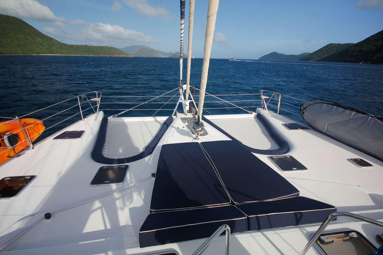 ELYSIUM yacht image # 12