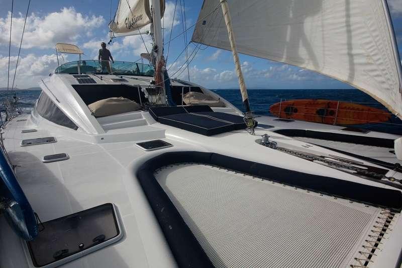 ELYSIUM yacht image # 14