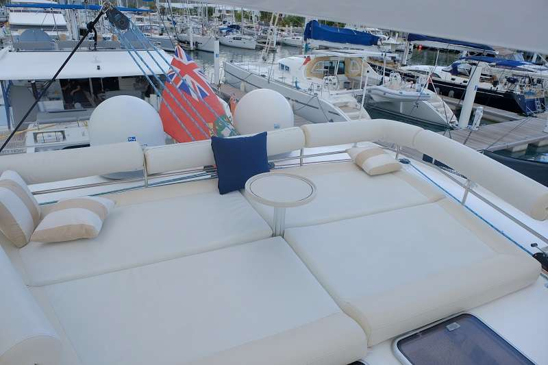 ELYSIUM yacht image # 15