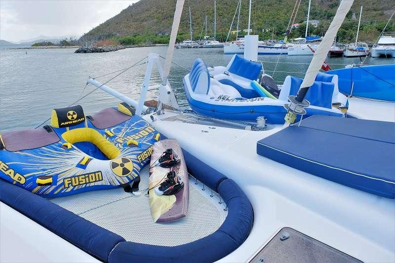 ELYSIUM yacht image # 17