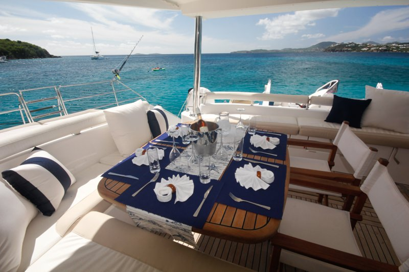 ELYSIUM yacht image # 1