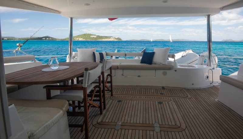 ELYSIUM yacht image # 2