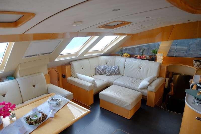 ELYSIUM yacht image # 4