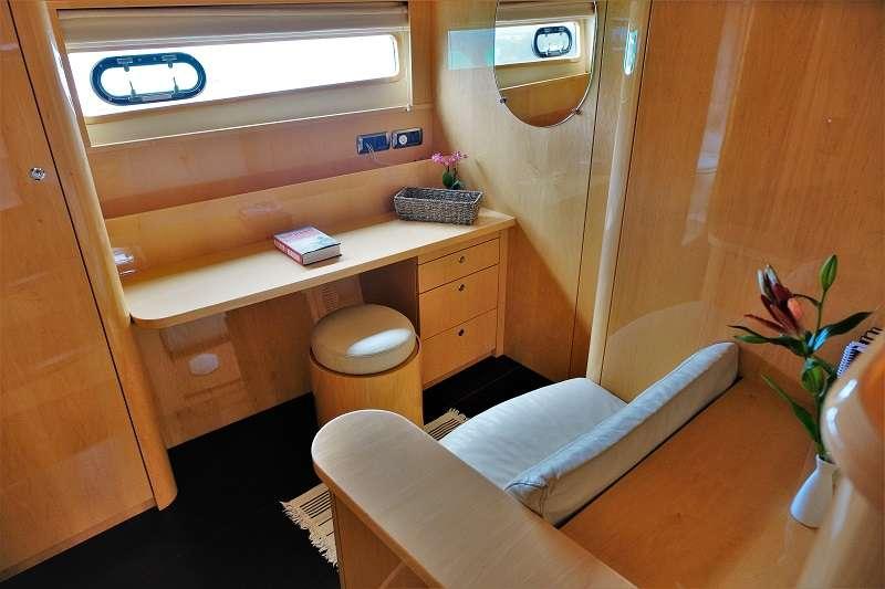 ELYSIUM yacht image # 6