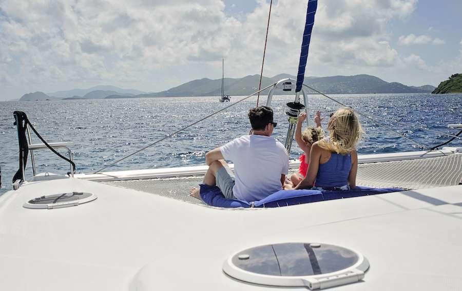 SWEETEST THING yacht image # 11