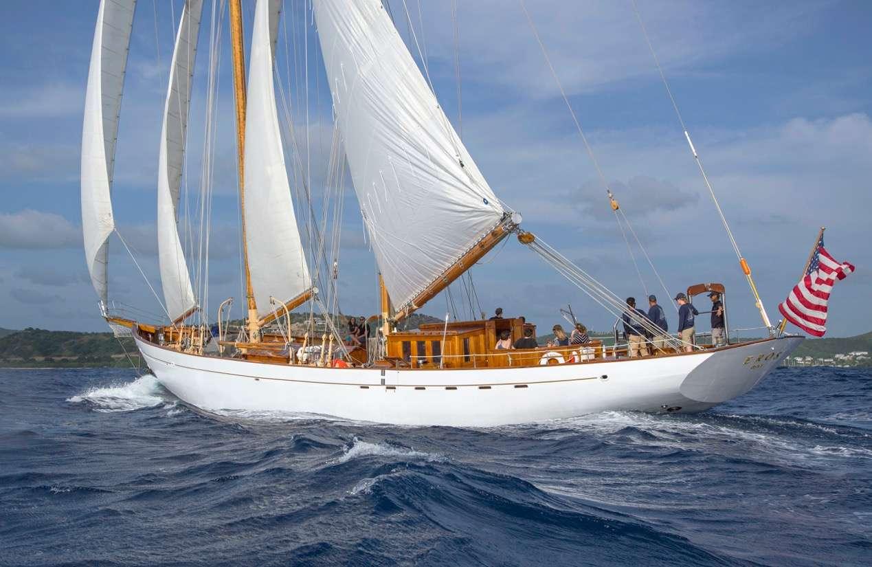 Main image of EROS yacht