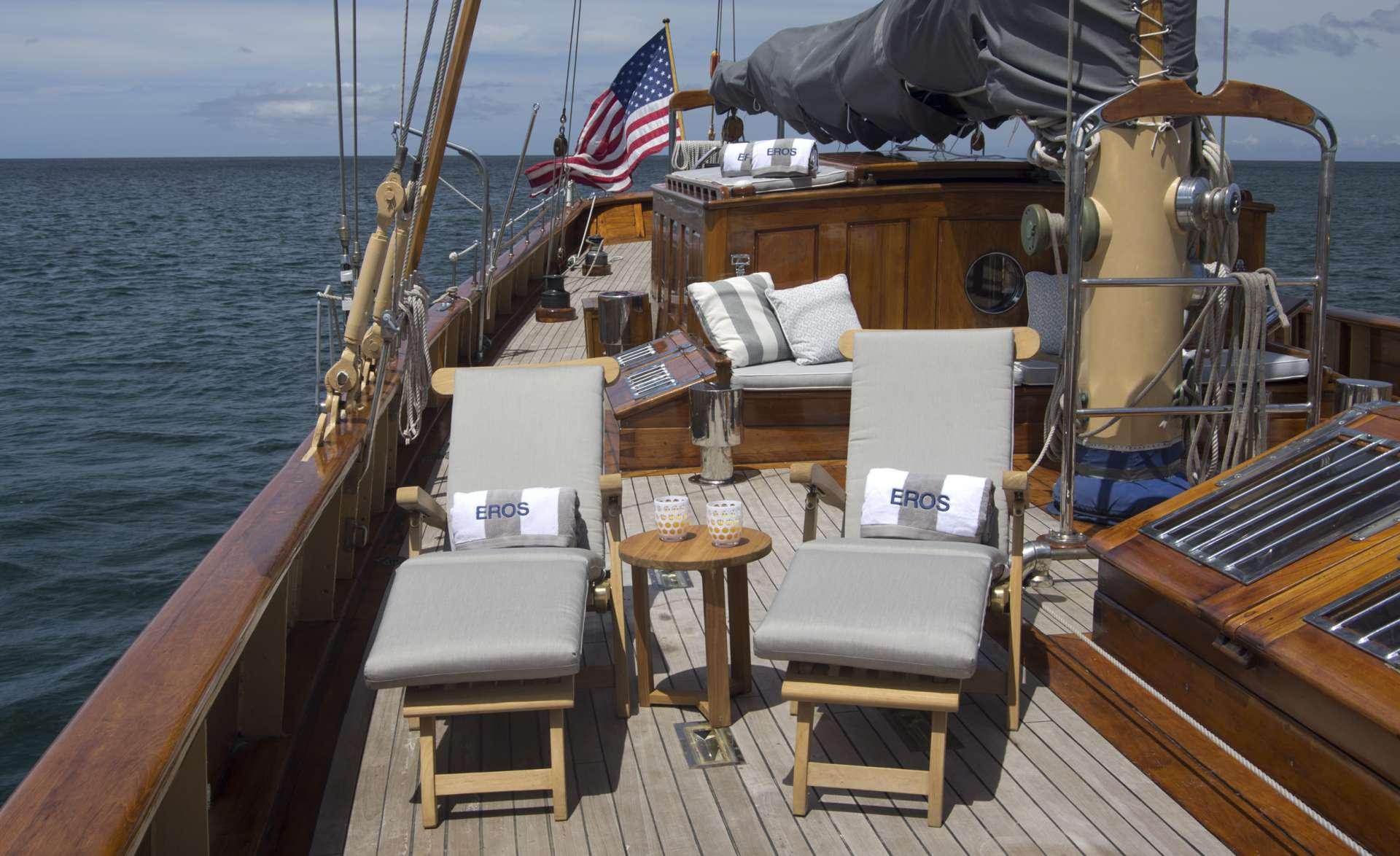Image of EROS yacht #10