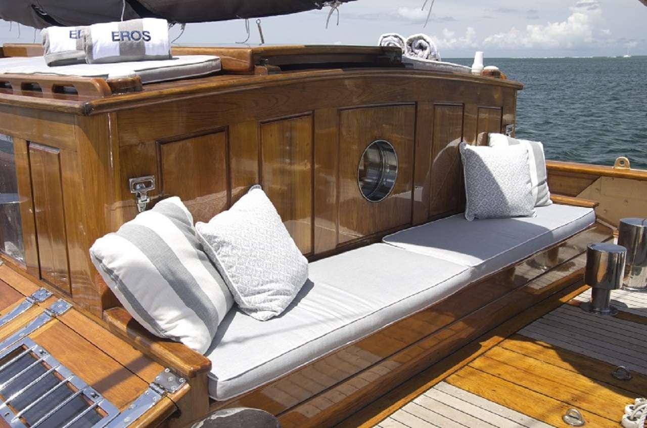Image of EROS yacht #11