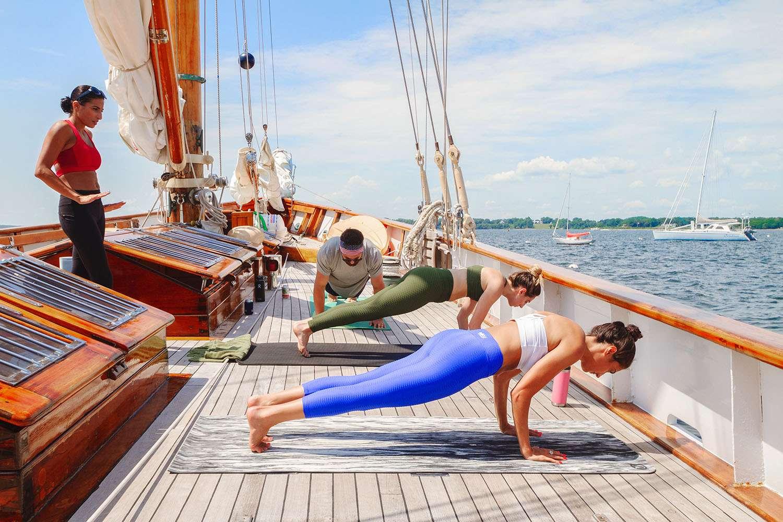 EROS yacht image # 15