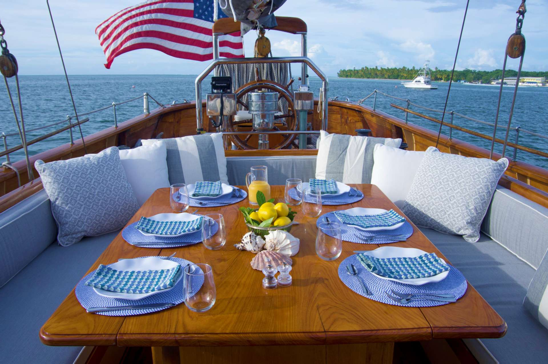 EROS yacht image # 3