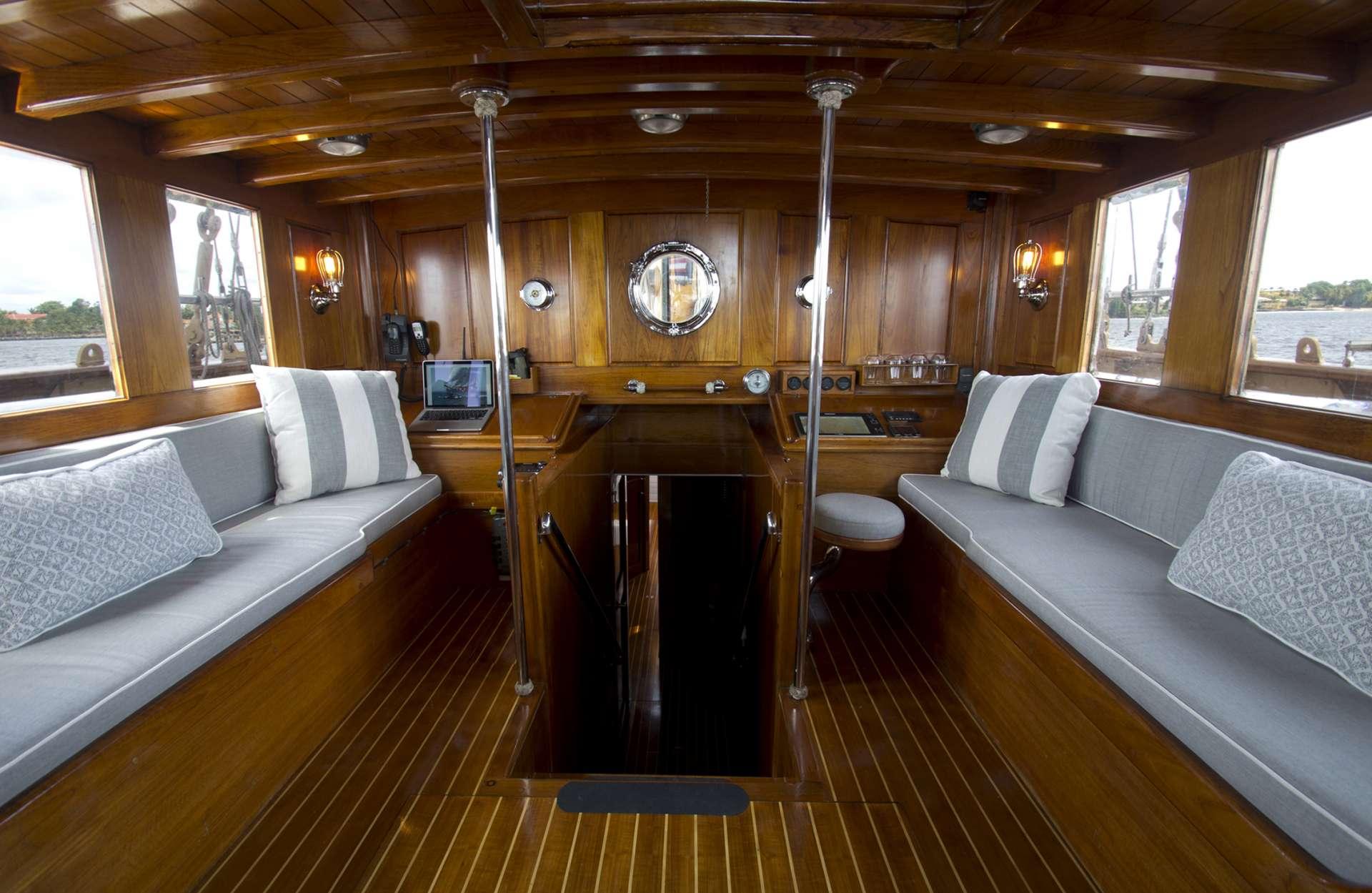 Image of EROS yacht #5