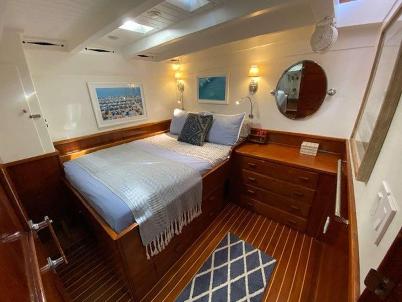 Image of EROS yacht #7